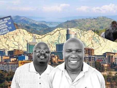 My Country: Rwanda