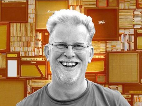 Ep. 30: Music Spotlight with Pete Mason