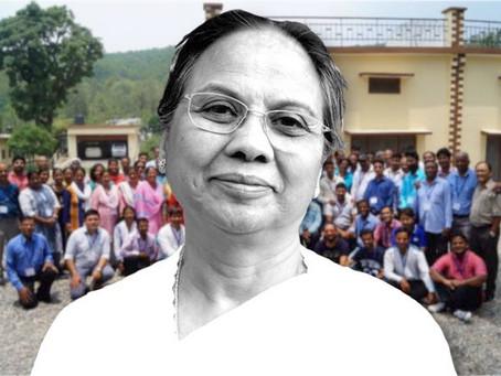 Uttarakhand Cluster's 5 Year Plan