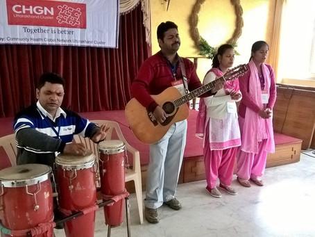 Improving Palliative Care in Uttarakhand