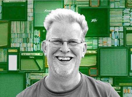 Ep. 35: Music Spotlight With Pete Mason