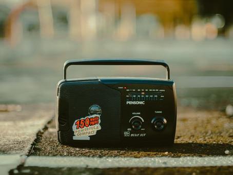 Ep. 1: Introducing Crediton Radio