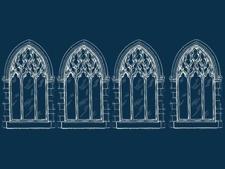 Ep. 23: Crediton's Churches - Adapting To Lockdown