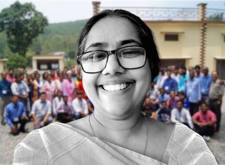 Q+A: Sushma, Uttarakhand Cluster