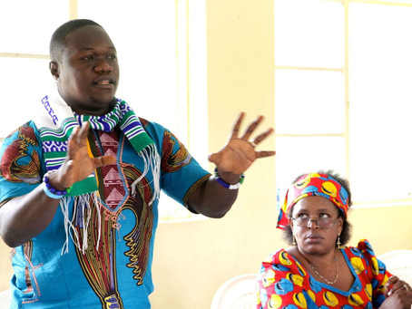 What Leadership Training Can Bring to Sierra Leone