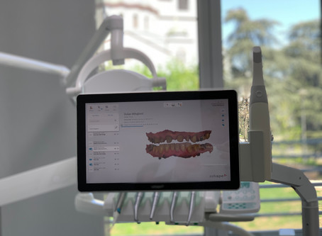 Nove tehnologije u stomatologiji