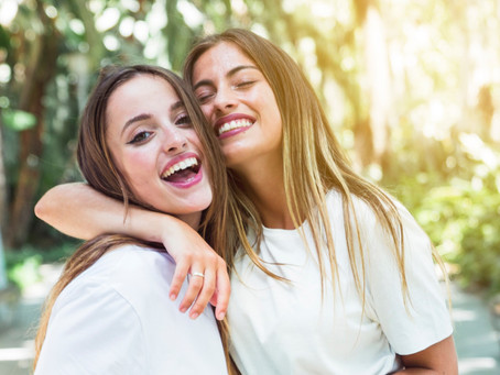 Da li znate da Vaš osmeh ima supermoći?