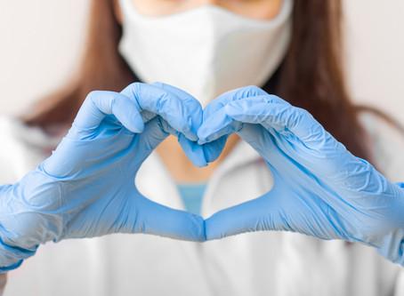 Poseta stomatologu u doba pandemije