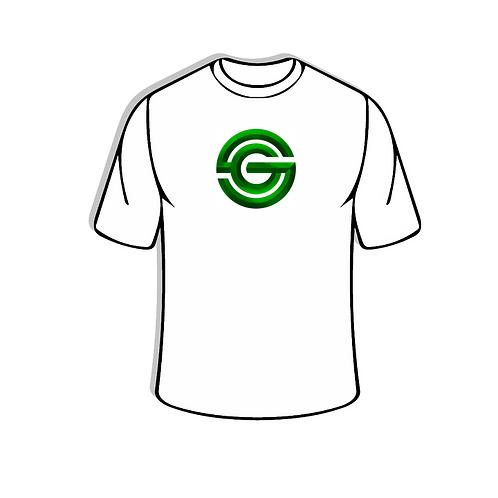 SG Tshirt - White