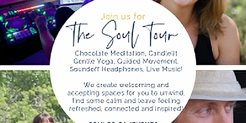 The Soul Tour - Brandon, Manitoba