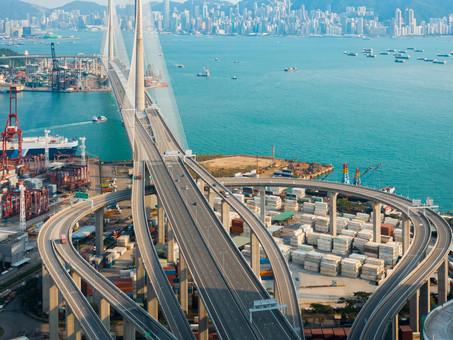 Why Hong Kong needs a fiscal deficit.