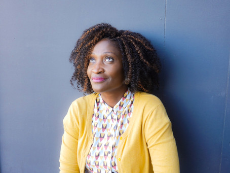Christabel Nsiah-Buadi, broadcaster, on the intersection of media and race: 3 key takeaways