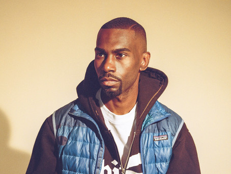 Interview with civil rights activist DeRay Mckesson: 5 things we learned
