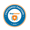 RingCentral Preferred Partner Badge - Ci