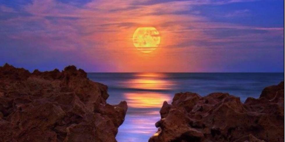 Full Moon Beach Yoga Tour (1)