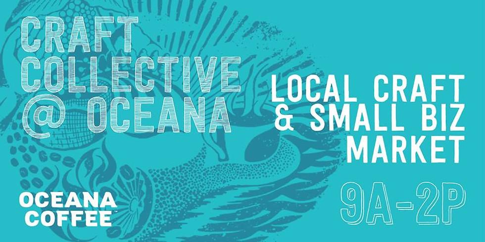 Market: Craft Collective at Oceana