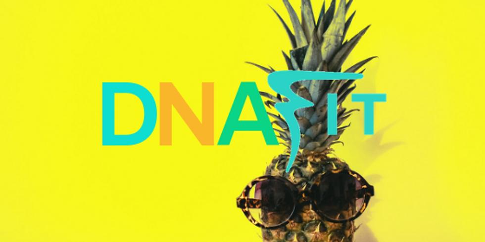 DNAFIT: Juno Beach