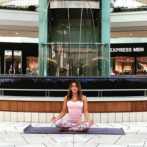 Essential Wellness at The Gardens Mall