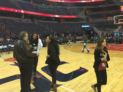 Verizon Center, Washington, D.C.