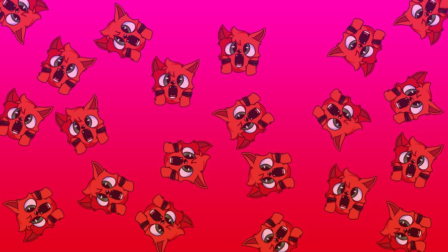 Wallpaper emojis.