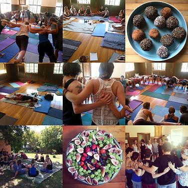 Partner Yoga and Massage Workshop pic co