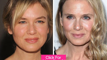Who's Responsible For Renee Zellweger?