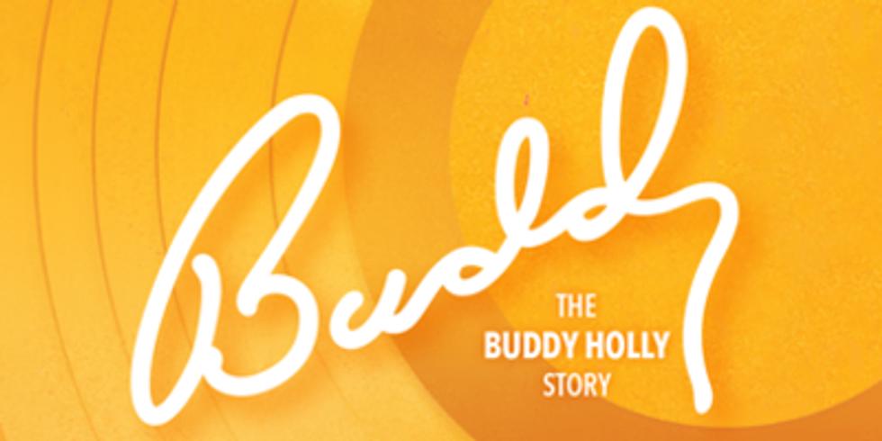 Buddy! The Buddy Holly Show