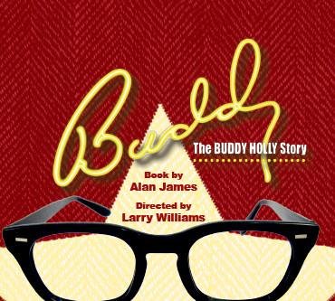 Buddy - The Buddy Holly Show