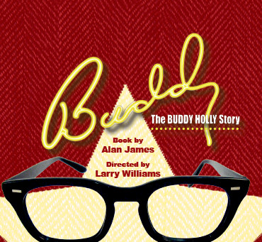 Buddy - The Buddy Holly Show
