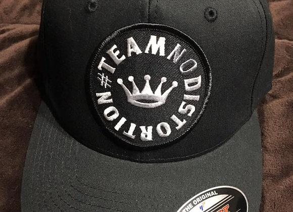 #TEAMNODISTORTION Hat