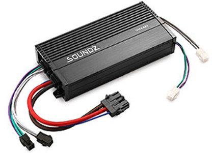 Soundz SM4.100 Amplifier