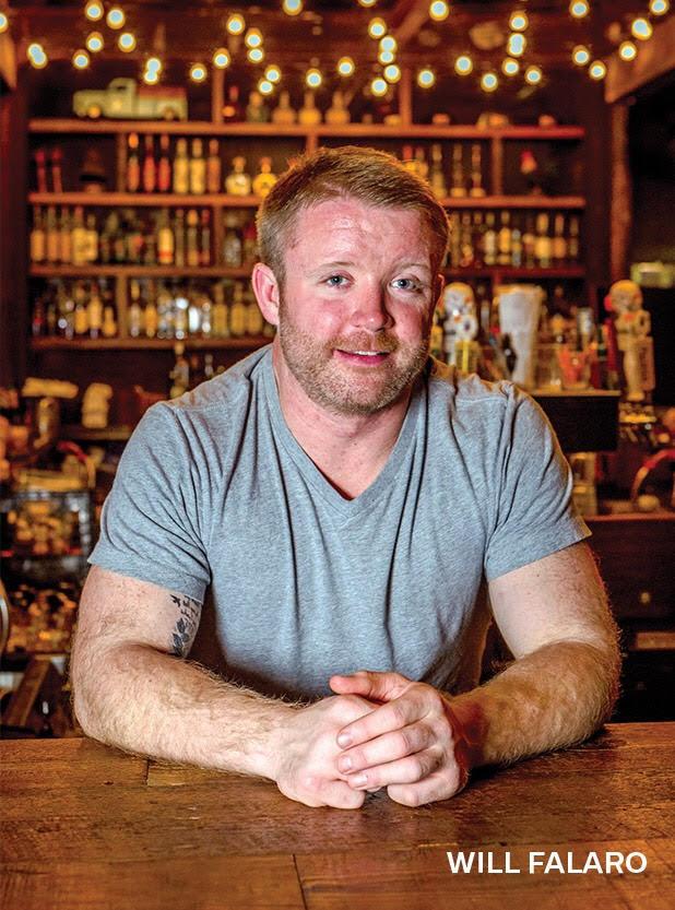 South Boston bartender