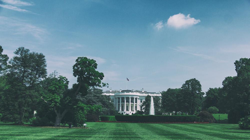 [white house covid 19]