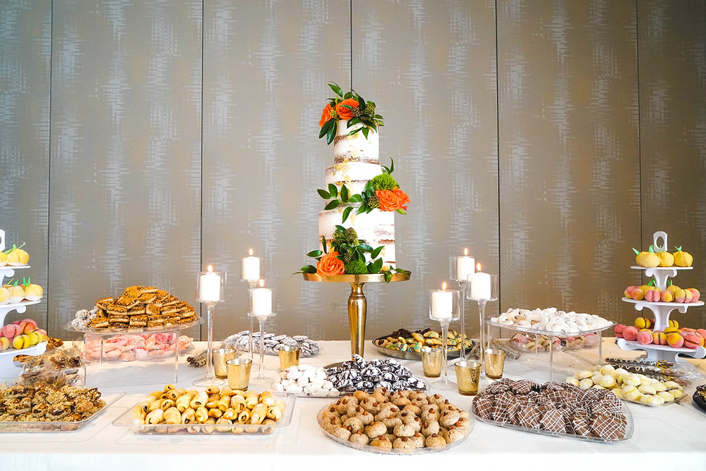 [Thanksgiving dessert boston]