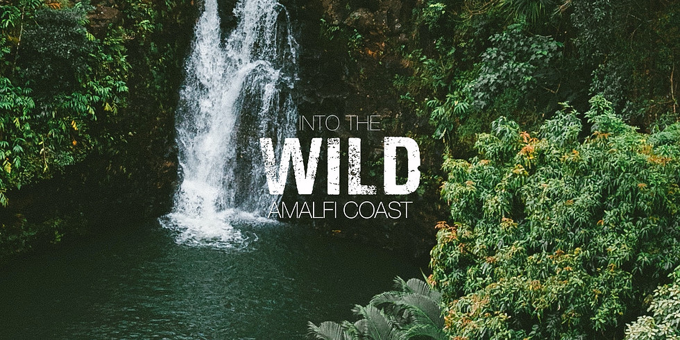 INTO THE WILD® AMALFI COAST
