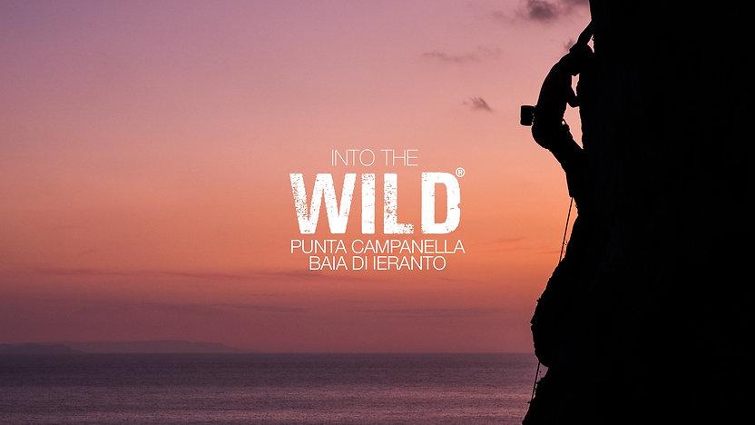 into the wild evento - campanella ierant