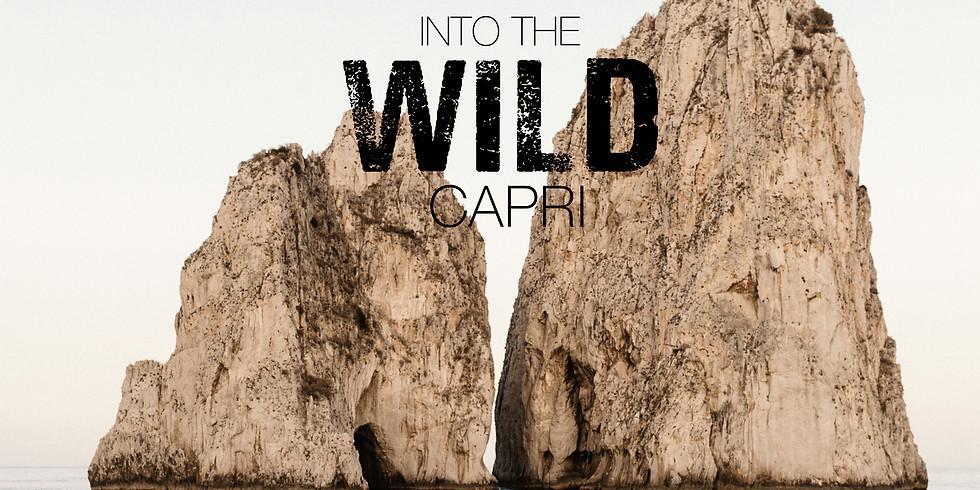 INTO THE WILD CAPRI