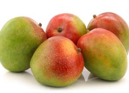 Mango Kent - Uganda🌴 Træmodnet