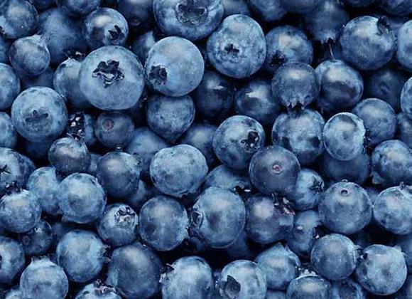 Blåbær 250g, Økologisk - Spanien