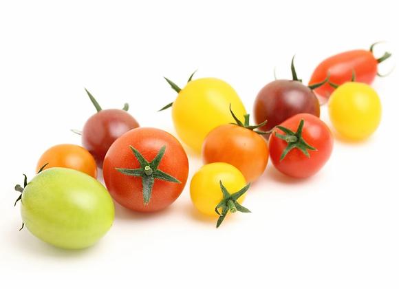 Cherry mix Økologisk, 2 kg - Holland