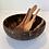 Thumbnail: Coconut bowl inkl. kokosbestik