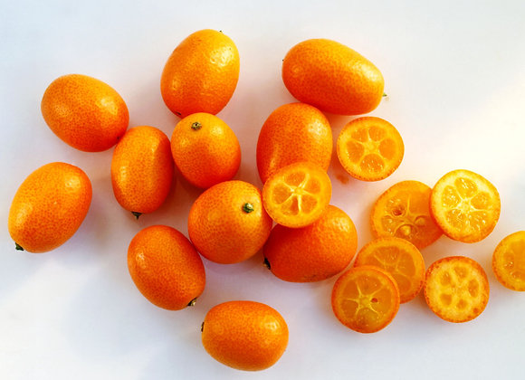 Kumquat, Spanien - ca. 1 kg.