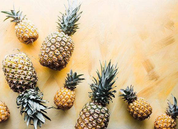 Ananas, Økologisk - Costa Rica