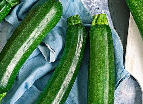 Squash, Økologisk pr. stk. - Spanien