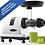 Thumbnail: Omega horisontal selleri juicer  MM900HDS