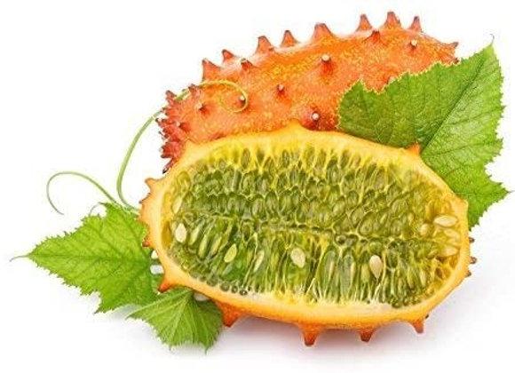 Kiwano (Horned melon), 4 stk - Frankrig