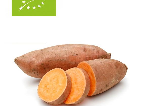 Søde kartofler, Økologisk 2 kg
