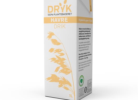 Dryk Havredrik, 1l - Danmark