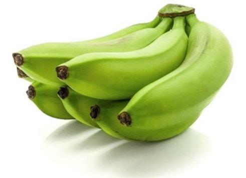 Matooke plantain, Økologisk - Uganda🌴- 1 kg
