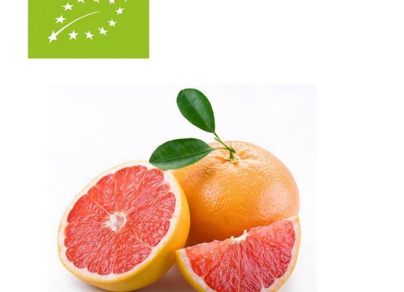 Grapefrugt, Økologisk - Spanien 2 kg